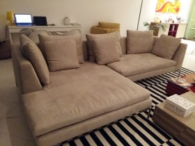 Sofa And Chairs Upholstery In R2R Furniture