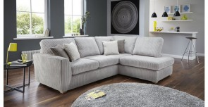 Mia sofa Three Seater collection in  Ivory